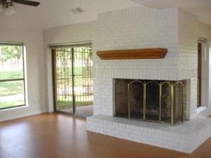 Persidio Living room